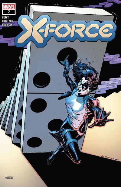 X-Force #7 (2020)