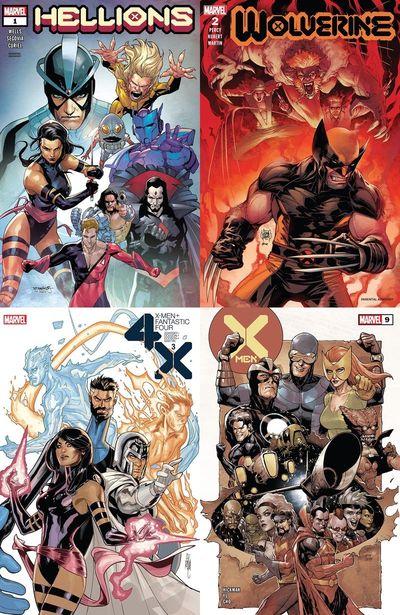 2020.03.25 Marvel Week+