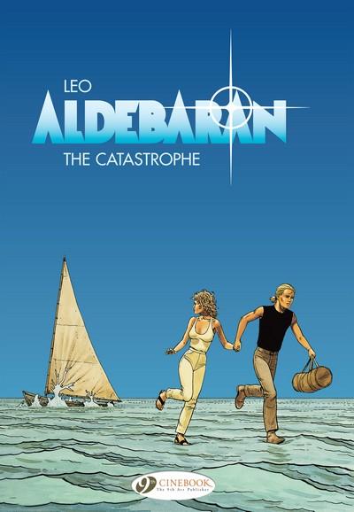 Aldebaran #1 – 3 (2008-2009)