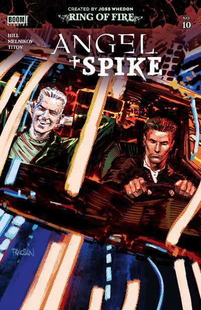 Angel And Spike #10 (2020)