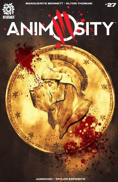 Animosity #27 (2020)