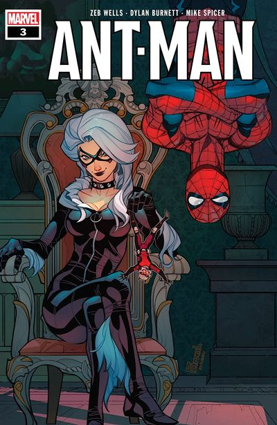Ant-Man #3 (2020)