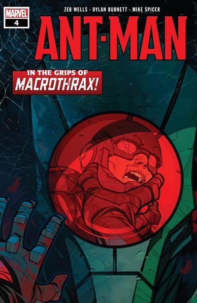 Ant-Man #4 (2020)
