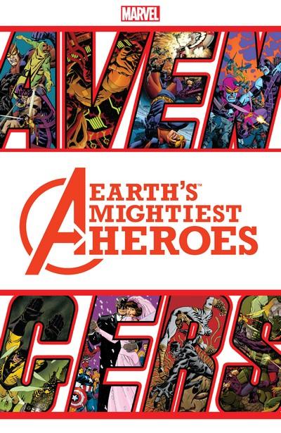 Avengers – Earth's Mightiest Heroes II (TPB) (2007)