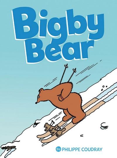 Bigby Bear #1 – 3 (2019-2020)