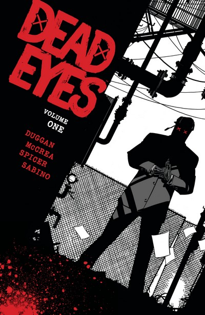 Dead Eyes Vol. 1 (TPB) (2020)