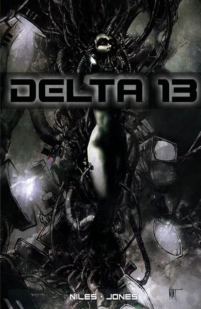 Delta 13 (TPB) (2018)