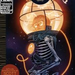 Euthanauts – Ground Control (TPB) (2019)