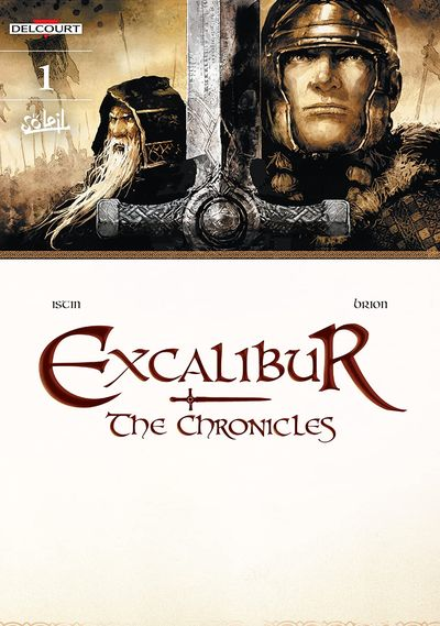 Excalibur – The Chronicles Vol. 1 – 2 (2019)