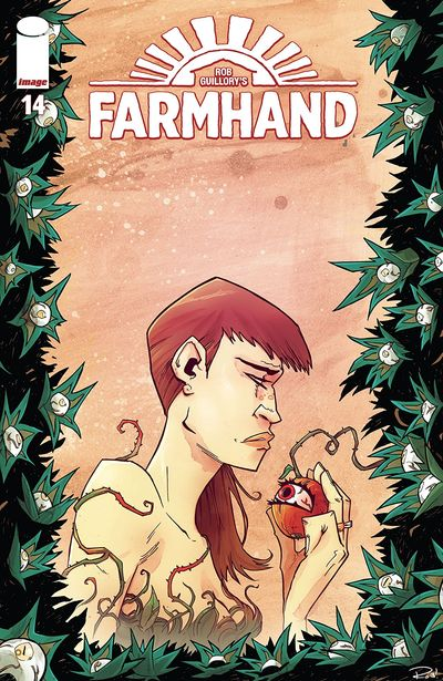 Farmhand #14 (2020)