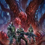 Gears of War – Hivebusters #1 – 5 (2019-2020)