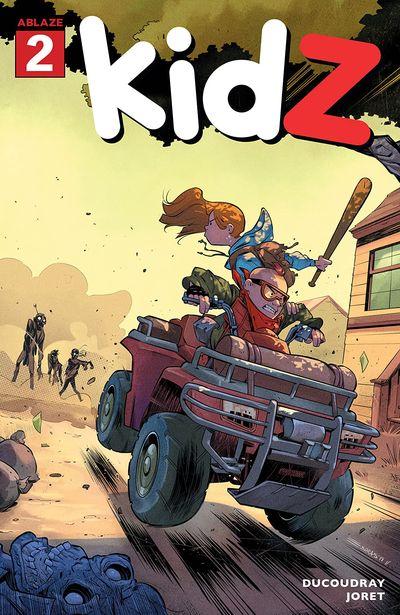 Kidz #2 (2020)