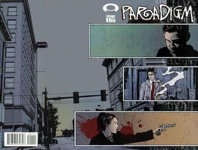 Paradigm #1 – 12 (2002-2003)