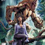Red Agent – Island Of Dr. Moreau #4 (2020)