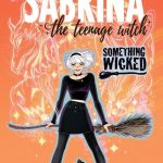 Sabrina – Something Wicked #1 (2020)