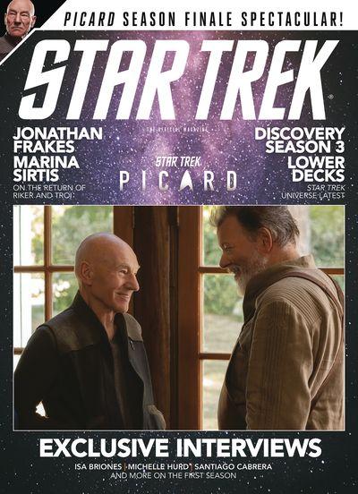 Star Trek Magazine #75 (2020)