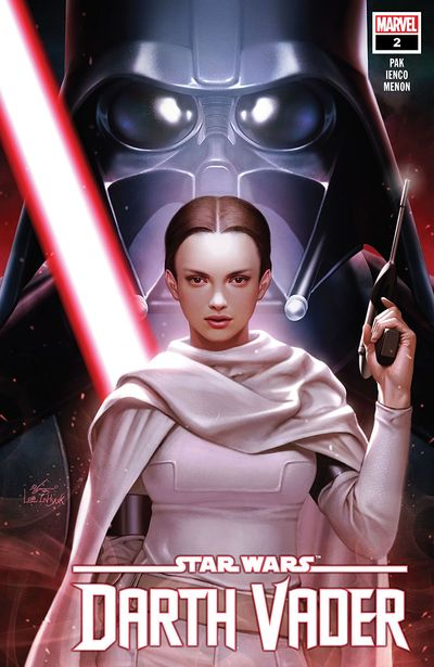Star Wars – Darth Vader #2 (2020)