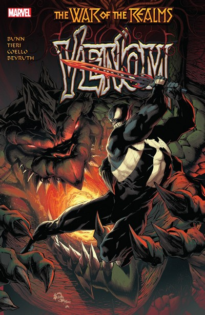 Venom – War Of The Realms (TPB) (2019)