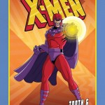 Adventures Of The X-Men – Tooth & Claw (2020)