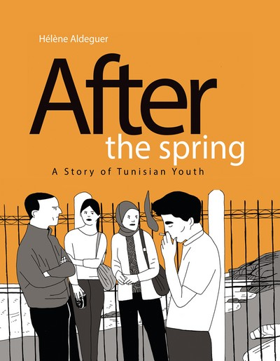 After the Spring – A Story of Tunisian Youth (2019)