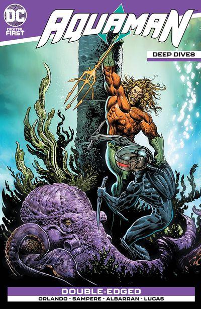 Aquaman – Deep Dives (2020)