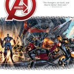Avengers by Jonathan Hickman Omnibus Vol. 1 – 3 (2019)