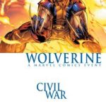 Civil War – Wolverine (TPB) (2007)