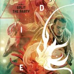 Die Vol. 2 – Split The Part (TPB) (2020)