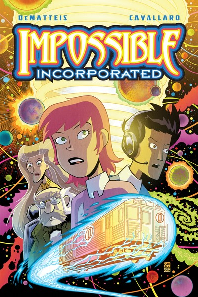 Impossible Incorporated (TPB) (2019)