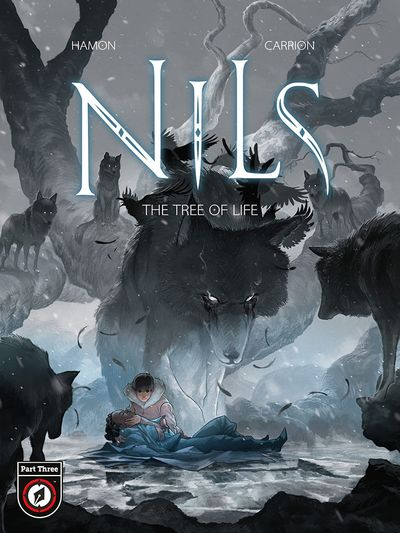 Nils #3 – The Tree of Life (2020)