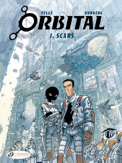 Orbital #1 – 7 (2009-2017)