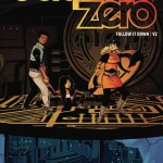 Outpost Zero Vol. 2 – Follow It Down (TPB) (2018)