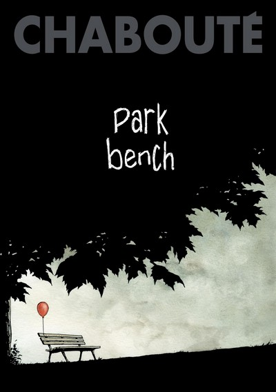 Park Bench (2017)