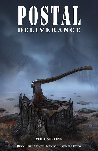 Postal – Deliverance Vol. 1 (TPB) (2019)