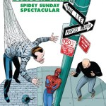 Spidey Sunday Spectacular #1 (2011)