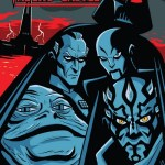 Star Wars Adventures – Return to Vader's Castle (TPB) (2020)