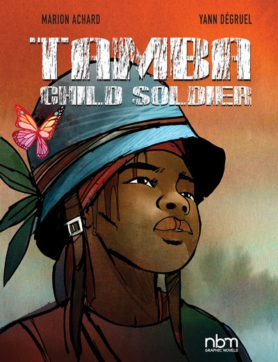 TAMBA, Child Soldier (2019)