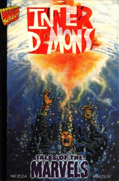 Tales of the Marvels – Inner Demons (1995)