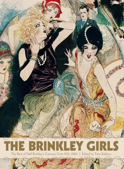 The Brinkley Girls – The Best of Nell Brinkley's Cartoons (2009)