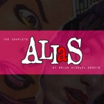 The Complete Alias by Brian Michael Bendis (2001)