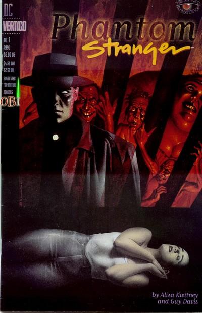 Vertigo Visions (1993-1998)