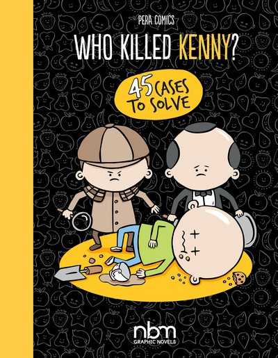 Who Killed Kenny (2019)