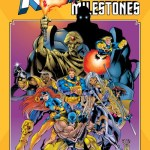 X-Men Milestones – Onslaught (2020)