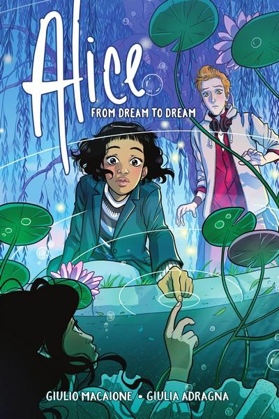 Alice – From Dream To Dream (2018)