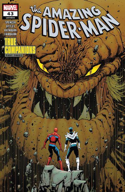 Amazing Spider-Man #43 (2020)