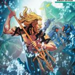 Aquaman – Deep Dives #6 (2020)