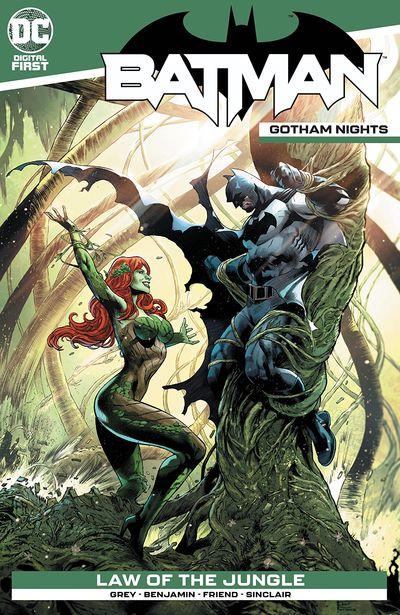 Batman – Gotham Nights #3 (2020)