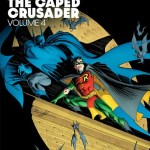 Batman – The Caped Crusader Vol. 4 (TPB) (2020)