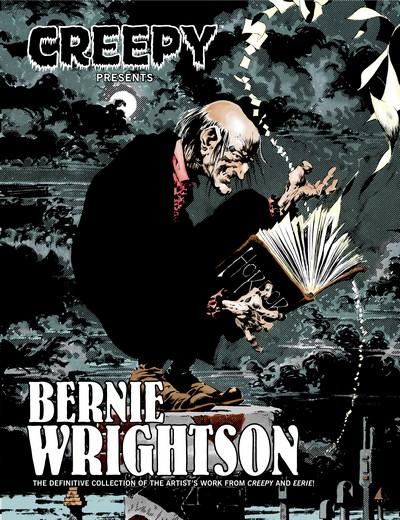 Creepy Presents Bernie Wrightson (2011)