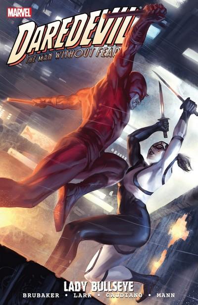 Daredevil – Lady Bullseye (TPB) (2008)